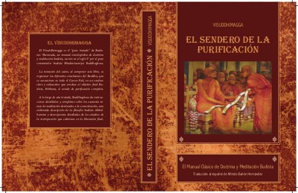 VISUDDHIMAGGA-COVER II