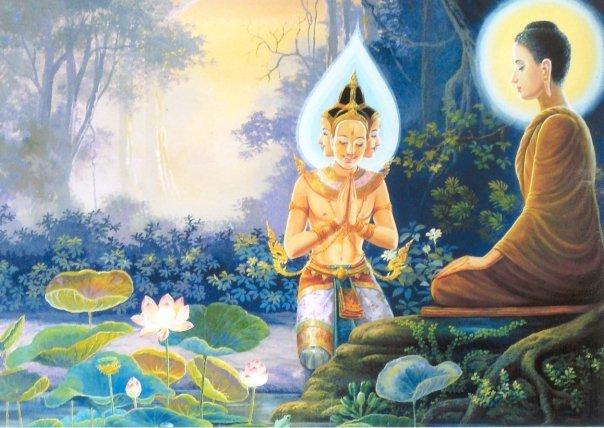 brahma-sahampati