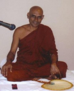 Dhammajiva thero II