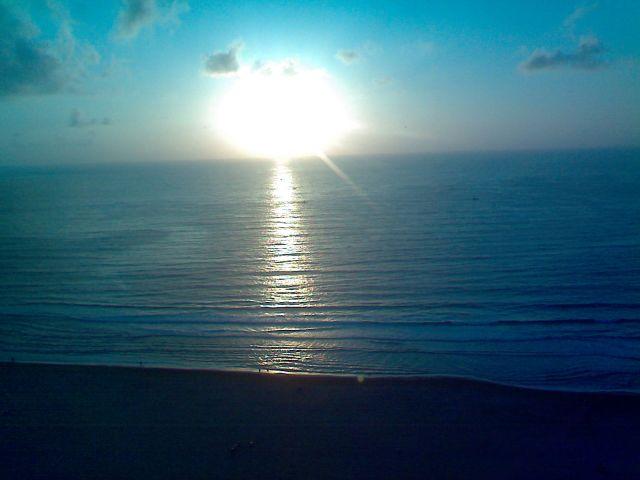 Sol amanecer