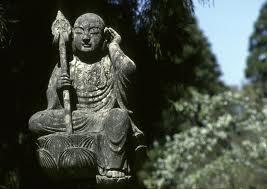 17-Listening-Buddha