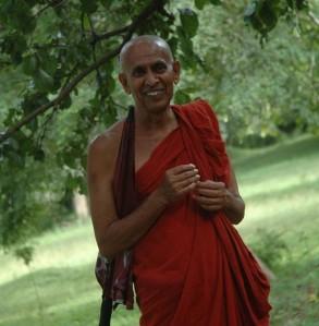 bhante Pemasiri II