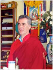 Tsondru Yeshe