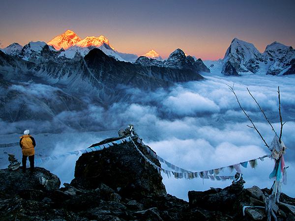 Nepal_mountains