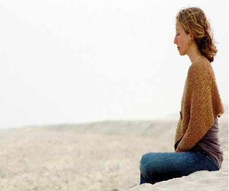 woman-meditating-beach 3